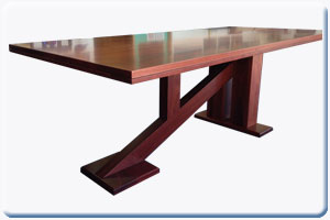 Indoor Jarrah Furniture